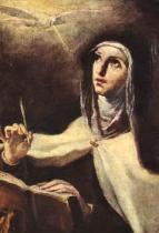 Teresa de Jésus