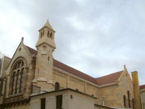 Eglise du Coeur Immaculé de Marie