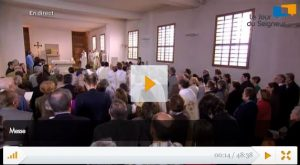 Messe tv 2