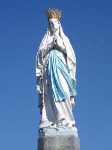 ND de Lourdes