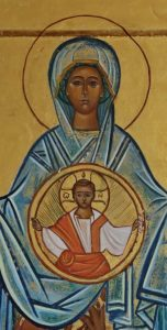 07. Marie et Jésus
