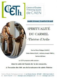 CET Caen