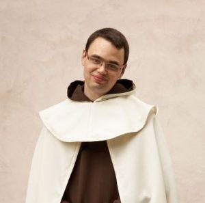fr. Jean-Baptiste de Marie, Mère de miséricorde