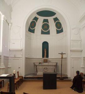 Chapelle Lille 1