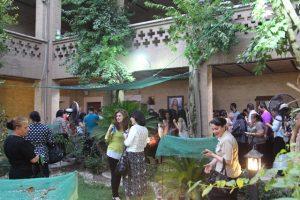 ND du Mont Carmel à Bagdad (4)