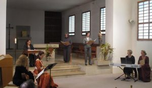 Concert Thérèse d'Avila (1)