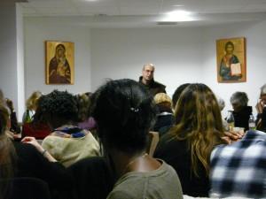 Enseignement sur la priere