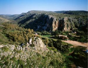 Mont Carmel Israël