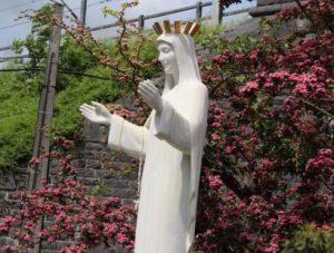 La Vierge de Beauraing