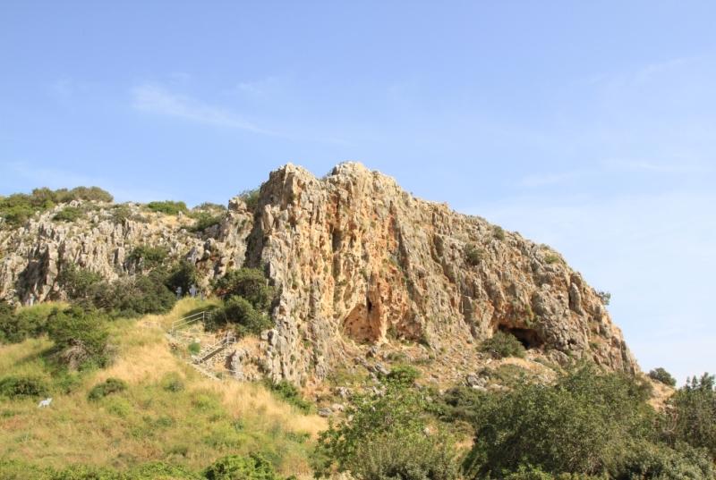 4. Le Mont Carmel