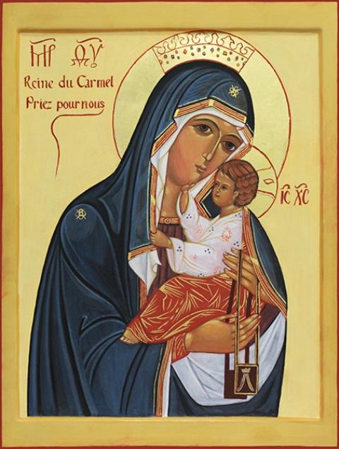 Notre Dame du Mont Carmel